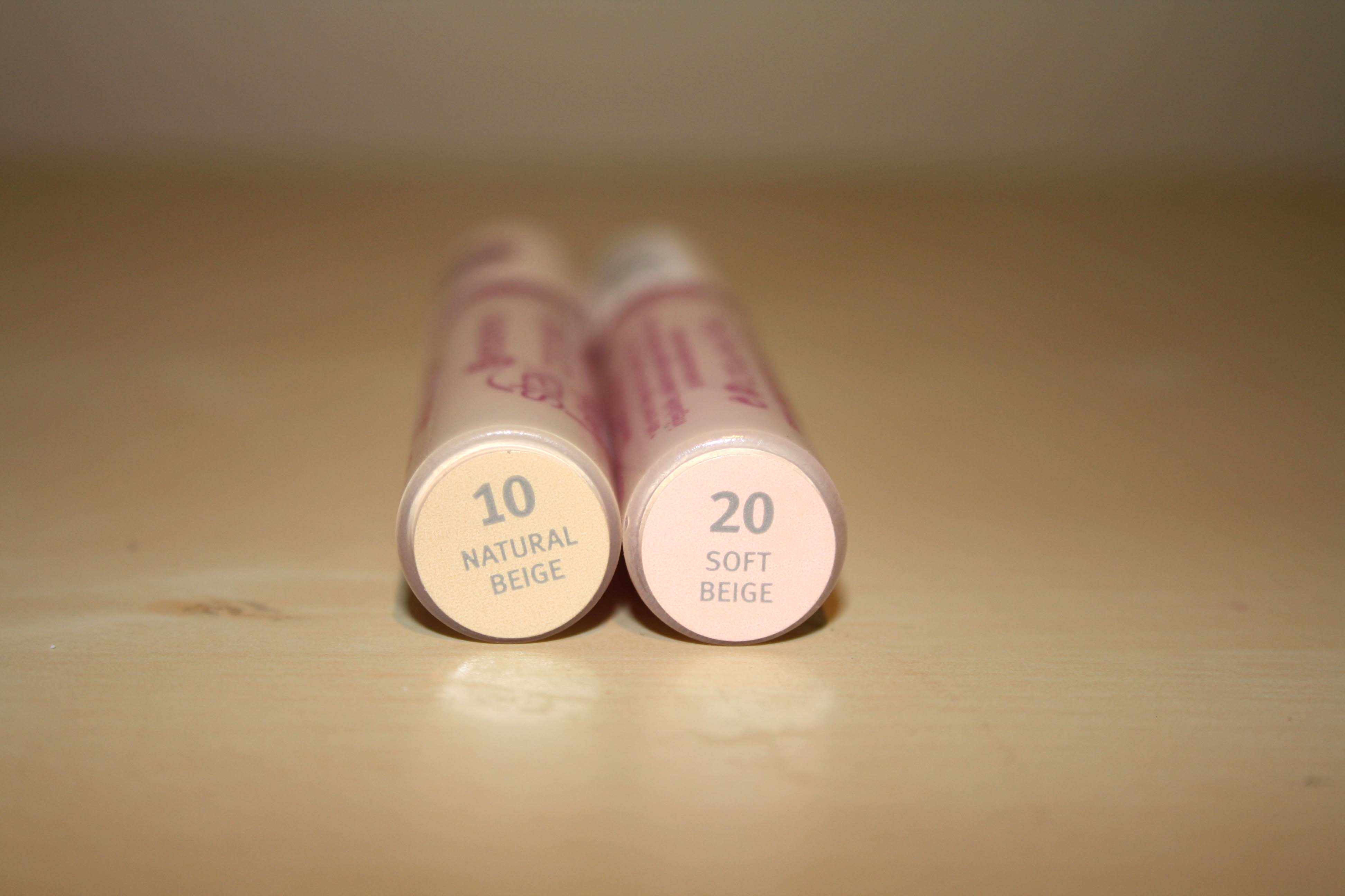 Cheap Full Coverage >> Essence 'Stay All Day 16hr Concealer'